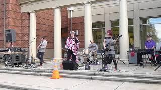 Pylon Reenactment Society 'Stop It!' @ Lyndon House Arts Center 10 20 18 www.AthensRockShow.com