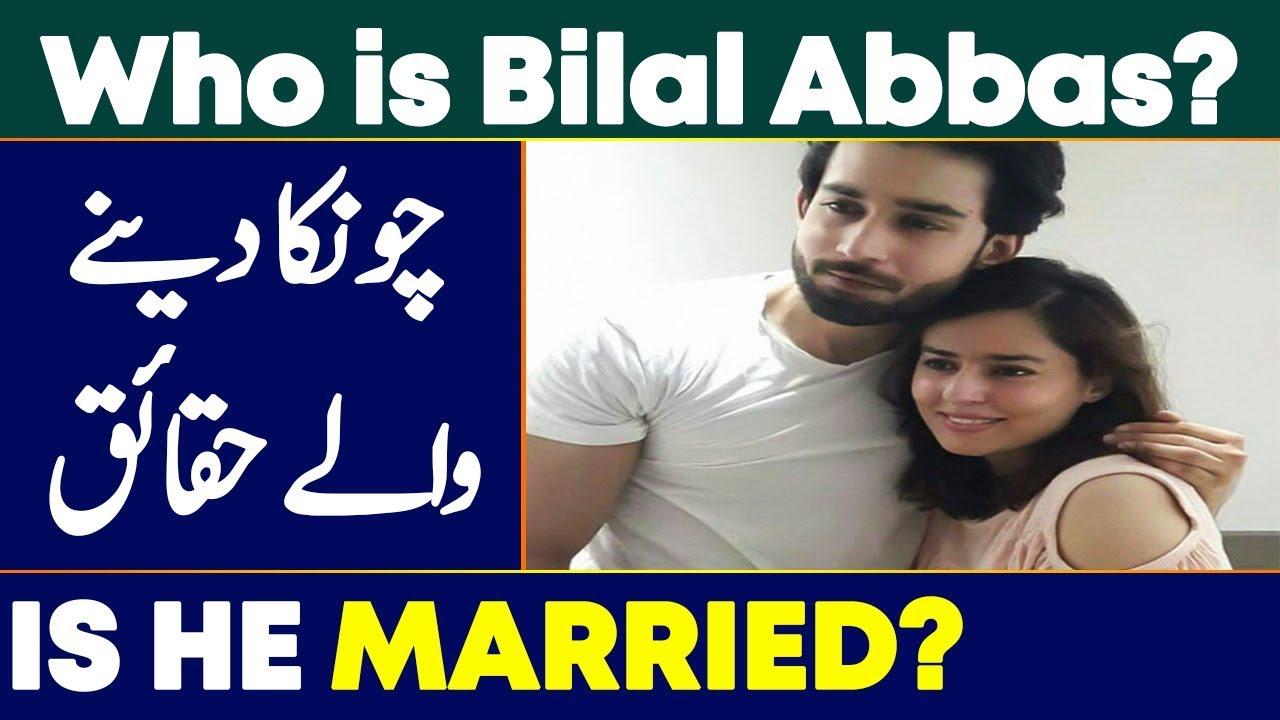 Bilal Abbas Khan - Biography, Education, Age, Dramas, Film