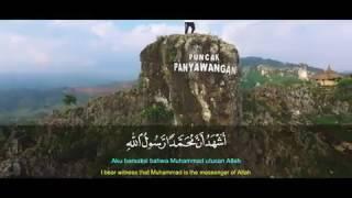 Download lagu Adzan Maghrib Yang Sangat Merdu MP3