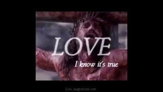 Love Magnificent - New Creation Church // Christmas Song
