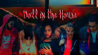 House in the Doll Official Trailer | Horror Film | Tokka Cinema