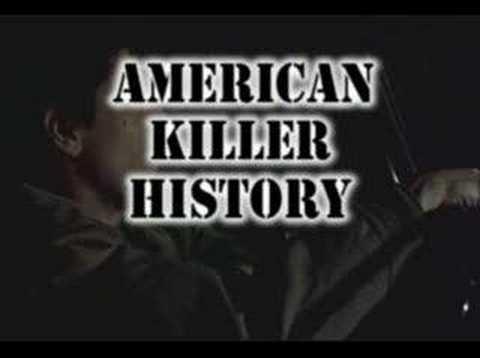 PSYCHO SEMANTICS American Killers