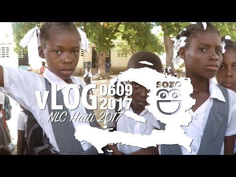 Love at the Voodoo School . . .  Day 5 NLC Haiti 2017 Mission Trip - 06092017