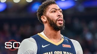 The Pelicans are organizing a trade package for Anthony Davis suitors – Woj | SportsCenter