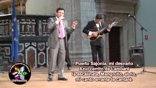 """""""Paraguaýpe"""" de Manuel Ortiz Guerrero y José Asunción Flores"""