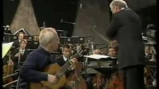 John Williams - Concierto de Aranjuez  3rd Mov. Allegro Gentile