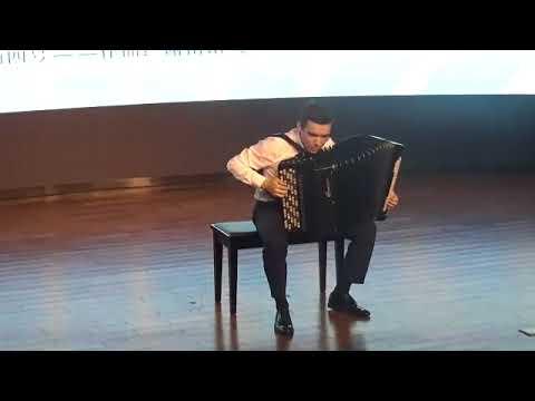 "В. Семёнов. Соната №4 ""Фьюжн"". Кирилл Русинов / V. Semionov. Sonata #4 ""Fusion"". Kirill Rusinov"