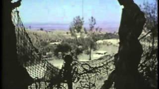 AIRBORNE! British Paras 1945 to 1968: Palestine, Suez, Cyprus, Aden Part 1/2