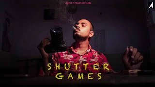 If Gaitonde Was Photographer | Sacred Games Trailer Spoof | Shutter Games.