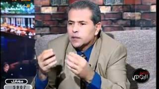 لقاء القمة توفيق عكاشة vs احمد سبايدر