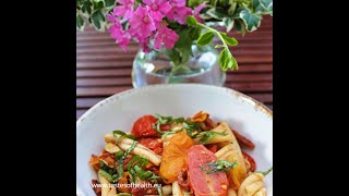 Best Pasta Salad - Best Pasta Salad