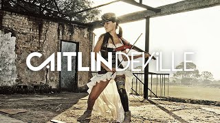 Hyena - Caitlin De Ville (Electric Violin Original)