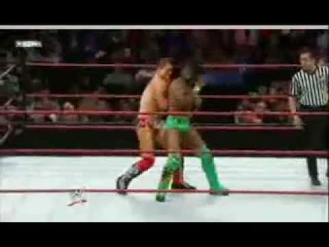 WWE SUPERSTARS 10/1/09 PART 5