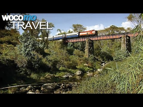 The Kangra-Valley Railway (Documentary in HD) | Toy Trains – Part II