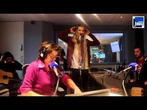 TTwice interview radio France Bleu