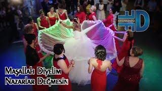 MAAŞAALLAH Eda Cihan Düğün Özeti www dogrufilm de
