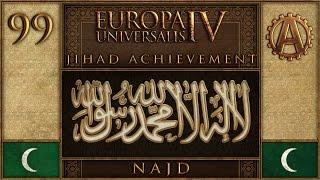 Europa Universalis IV The Najdi Jihad Reboot 99