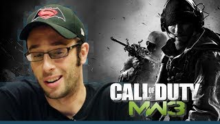 Call of Duty: Modern Warfare 3 (Xbox 360 2011) - Falling out of love with CoD - The Backlog