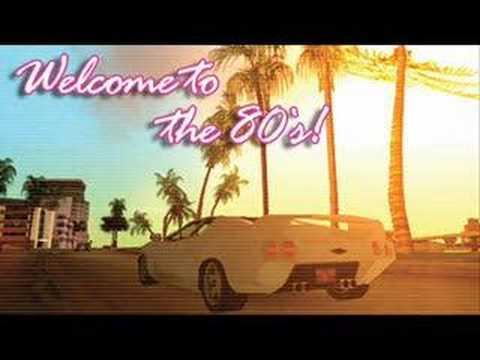 GTA VCS- Paradise FM- Lost in Music (Sister Sledge)