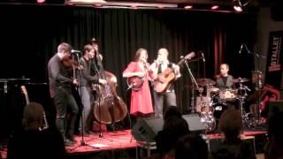 """Malin Foxdal """"En Enda krona"""" - Live at Stallet (Stockholm, Sweden)"""