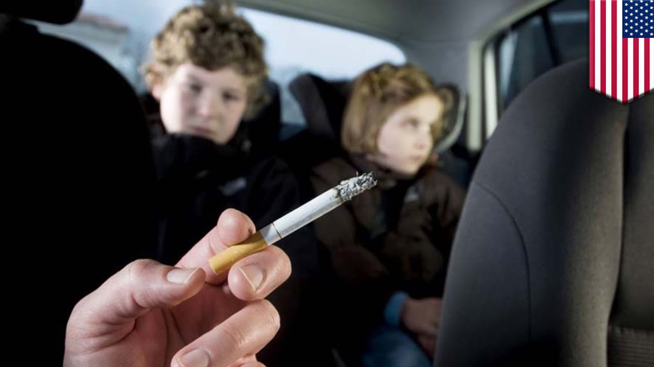 Third Hand Smoke Exposure To Third Hand Smoke In Clothes Furniture Harmful To Organs