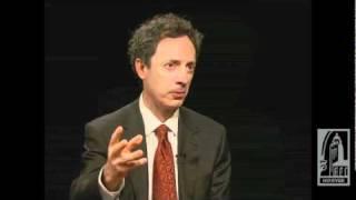 Victor Hanson and Peter Berkowitz  -- Revolution in the Arab World