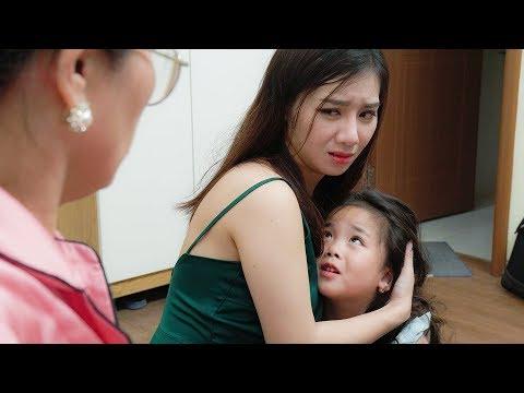 Mẹ Đơn Thân Đi Bước Nữa Bị Nhà Chồng Khinh Thường Và Cái Kết | Mẹ Chồng Nàng Dâu Tập 5
