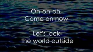 Goin Up - Great Big Sea - Lyrics ,