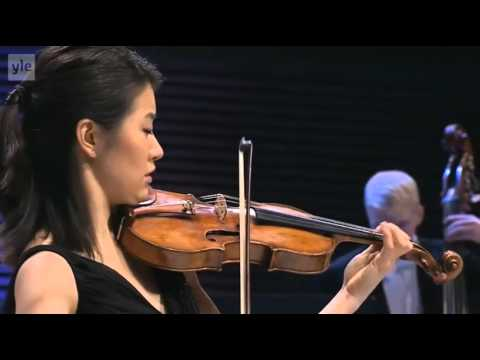 Christel Lee Bartok Violin Concerto No.2
