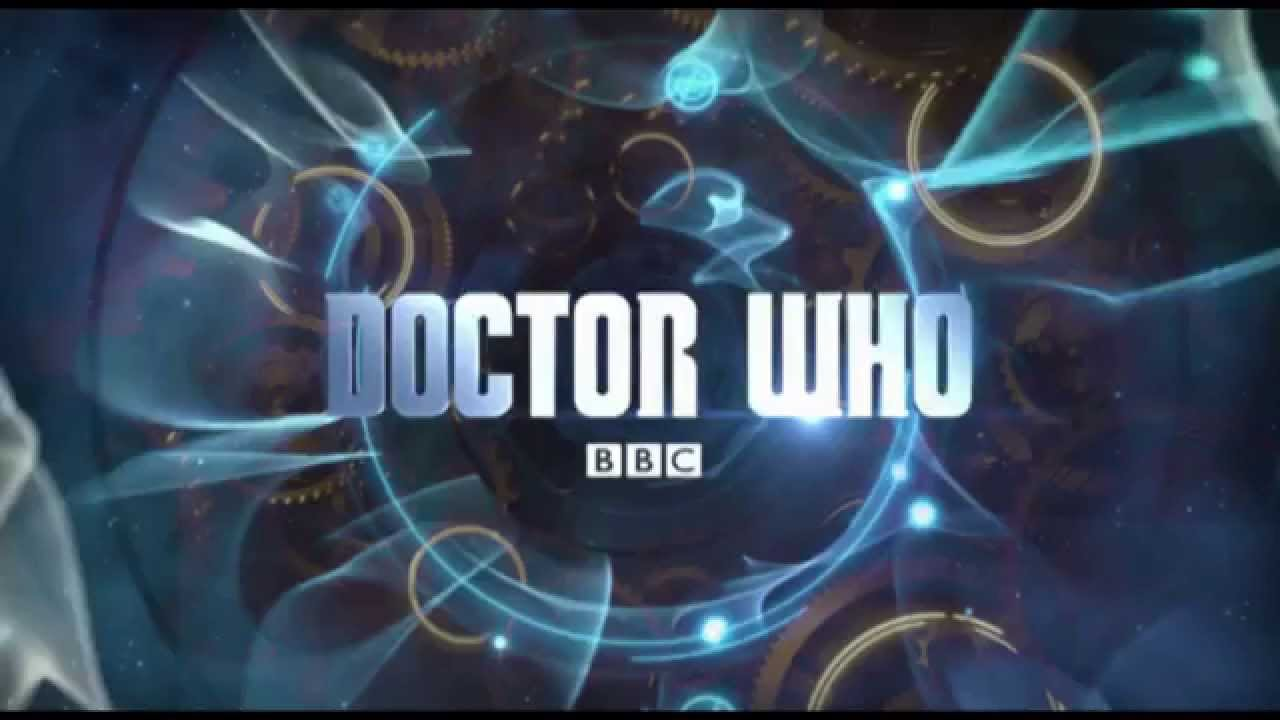 doctor who 2014 theme peter capaldi youtube