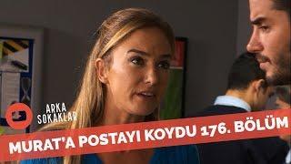 Elif Muratı Fena Kıskanıyor 176. Bölüm