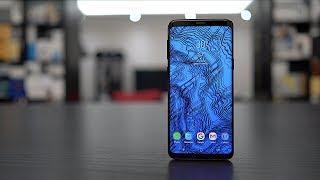 مراجعة جهاز سامسونج جالكسي اس 9 | Samsung Galaxy S9