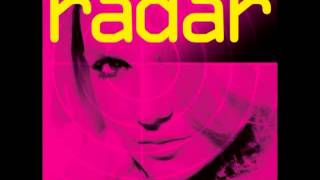 Britney Spears - Radar Acapella Very High Quality + Download Link - britneyinthebest