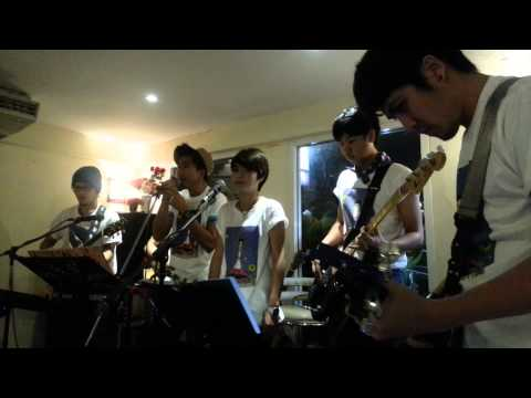 งมงาย Cover By TheEye Line Ner (Live)