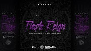 Future - Purple Reign (Trailer)