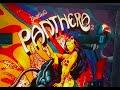 1980 Gottlieb PANTHERA Pinball Machine In Action