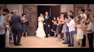 Армянская Свадьба - Какая Она?