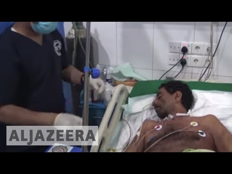 🇾🇪 Yemen's health crisis: Suspected cases of bird flu