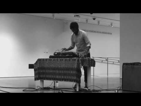 Robert Aiki Aubrey Lowe at The Berkeley Arts Museum 2017