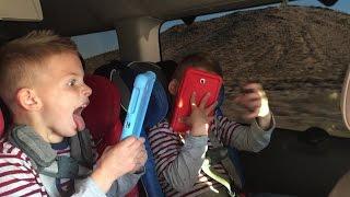 Road Trip Raspberries