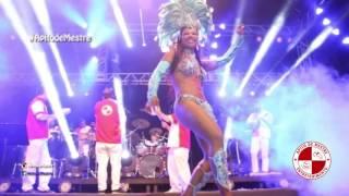 Banda de baile Apito de Mestre para agitar festas, bailes de carnaval formaturas