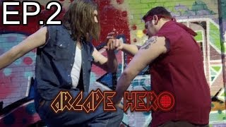 Arcade Hero  2  -  Double Dragon