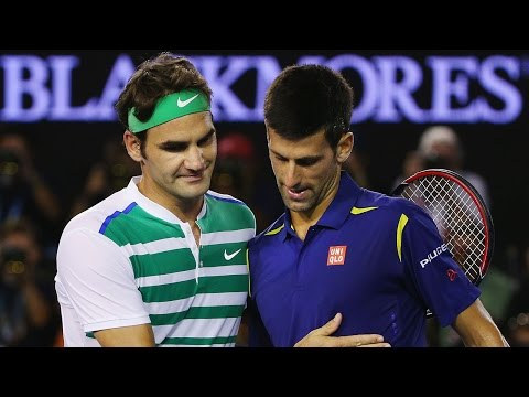 Men's Semi Final Djokovic vs Federer FULL MATCH | Australian Open 2016 Mp3