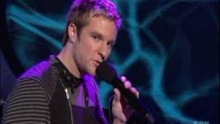 Blake Lewis - Love Song (studio version)