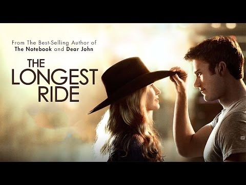 The Longest Ride   Trailer #1   Official HD 2015