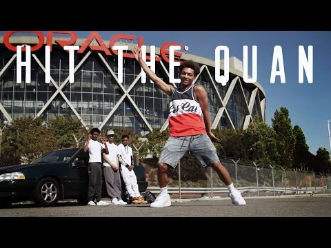 Hit The Quan Dance #HitTheQuan #HitTheQuanChallenge | YAK Films - iHeartMemphis