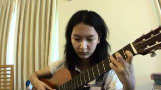 光良 Guang Liang - 童話 Tong Hua Fingerstyle Guitar