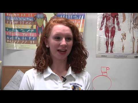 Ellsworth Community College Athletic Training Program