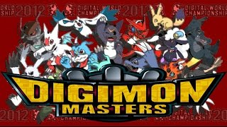 Digimon Master With The MD Gamer - France Roblox