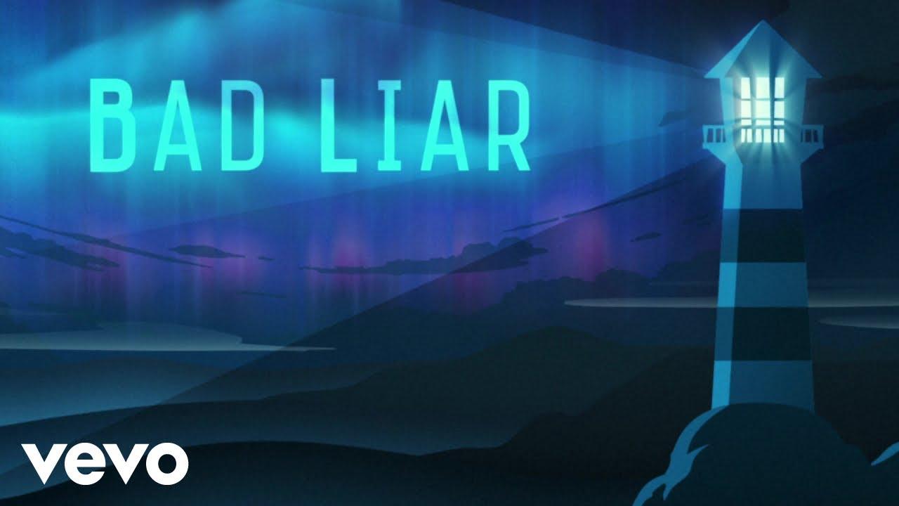 [VIDEO] - Imagine Dragons - Bad Liar (Lyric Video) 2